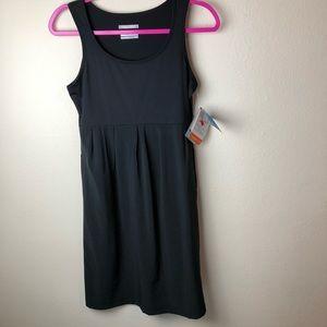 New Columbia Athletic dress